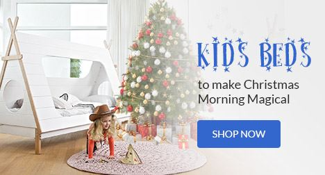 Kids Beds in time for Christmas