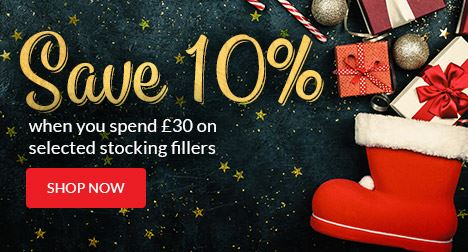 Stocking Filler Savings