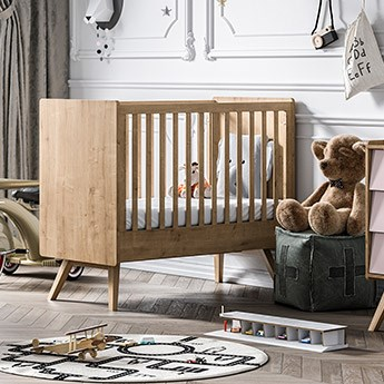 Nursery Furniture & Decor Sale