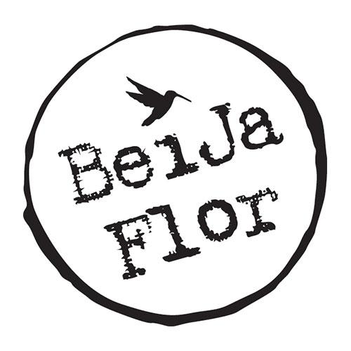 Beija flor logo
