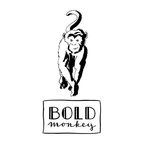 Bold Monkey logo