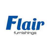 flair furnishings logo