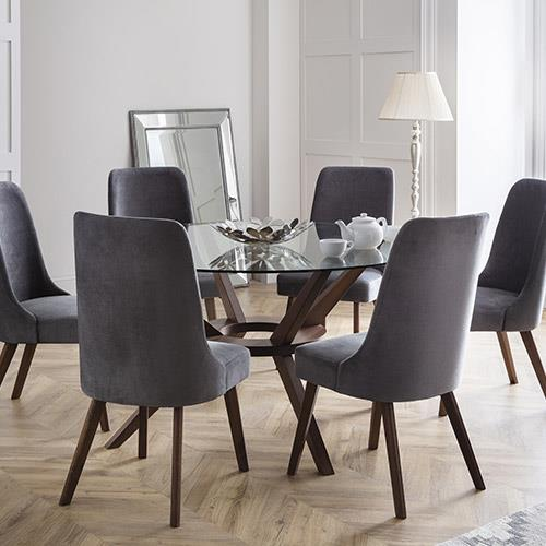 Julian Bowen Dining Furniture