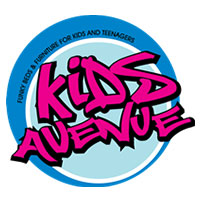 kids avenue logo