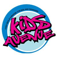 kids avenue logo