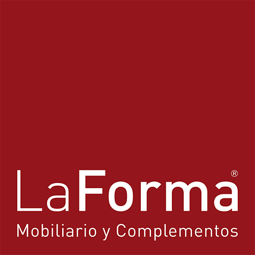 La Forma logo