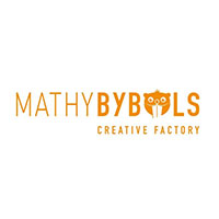 mathy by bols logo
