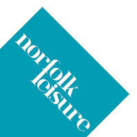 norfolk leisure logo