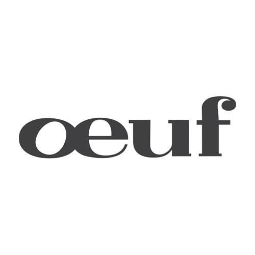 Oeuf logo