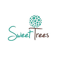 Sweet trees logo