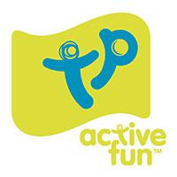 TP toys logo