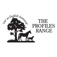 the profiles range logo