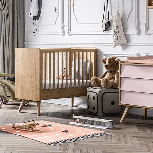 VOX VINTAGE NURSERY FURNITURE