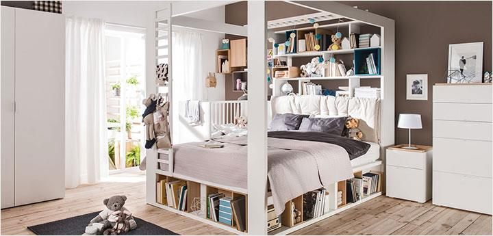 4 You 4 Poster Bed