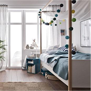 VOX kids bedroom furniture