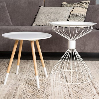 Zuiver Tables