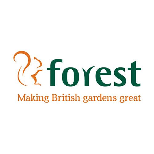 Forest garden logo