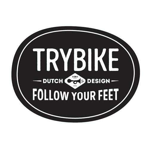 trybike logo