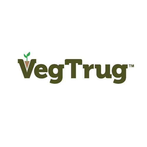 Veg trug logo