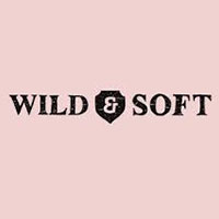 wild and soft logo