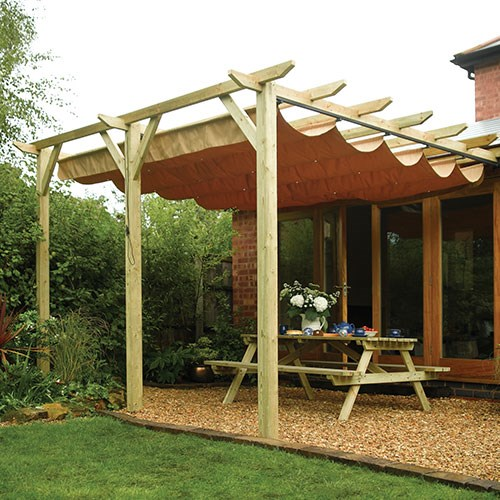 Canopies & Gazebos
