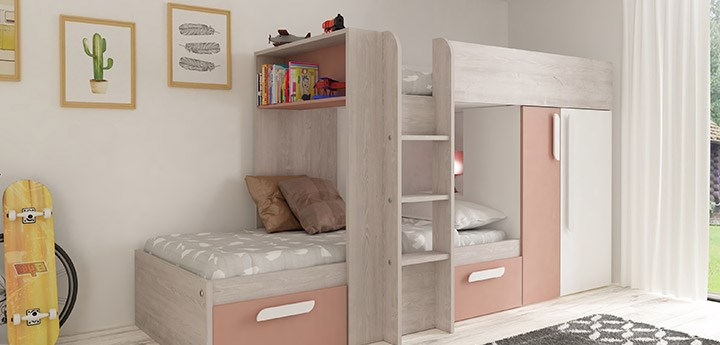 up to 30% OFF Kids Beds
