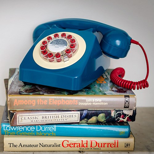 up to 25% OFF Retro Telephones