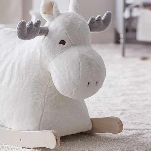 Up to 50% OFF Nursery Toys & Decor