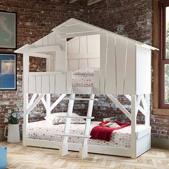 kids bunk beds collection