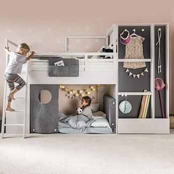 kids cabin bed collection