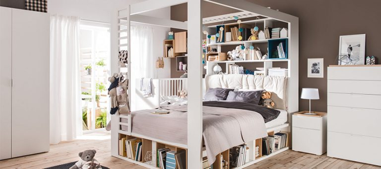 The Ultimate Bed Buying Guide