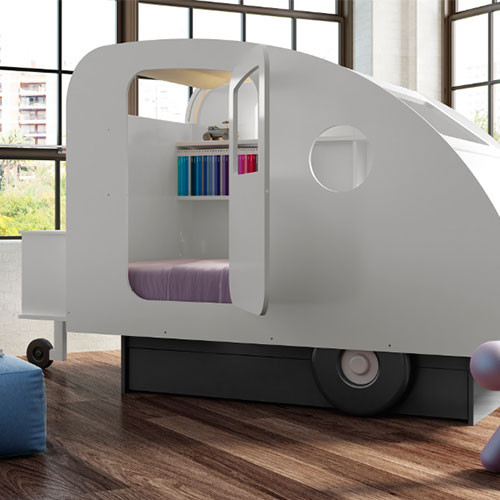 The Ultimate Guide To Cabin Beds