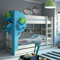 Give the Kids a Bedroom Makeover they'll love!
