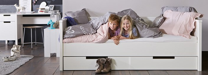 Any Kid Will Surely Go Wild For A Good Day Bed And Cuckooland Has Range Of Awesome Beds To Suit Their Tastes Activities