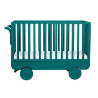 Cuckooland's 10 Most Popular Cots & Cot Beds