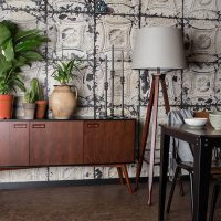 A Blast From The Past – Top Tips for a Retro Home Makeover