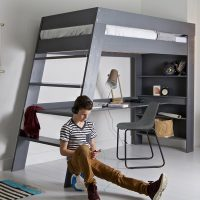 From Toddler to Teen: A Guide to Kids Beds for Every Age