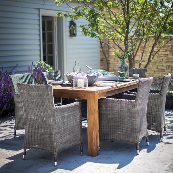 Large-Outdoor-Wooden-Dining-Table