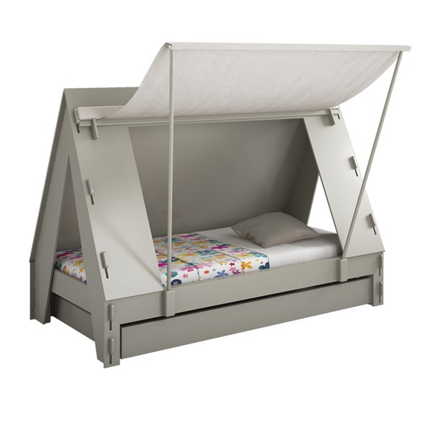 Create a Cuckooland for your Kids with these Unique & Unusual Childrens Beds