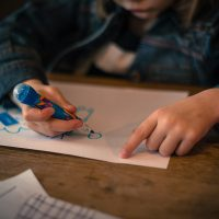 Encourage your kids' imaginations through bedroom furniture & decor