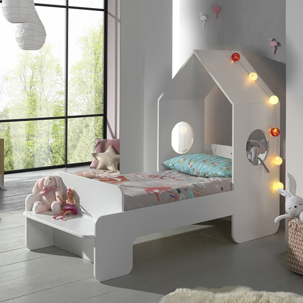 Casami Toddler Bed