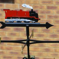 How To Customise Your Weathervane!