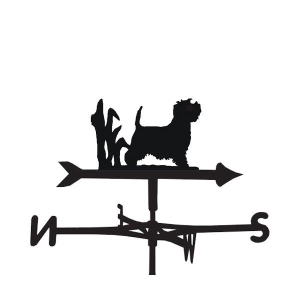 Westie-Dog-Weathervane