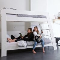 Harmony in a Shared Kids Bedroom
