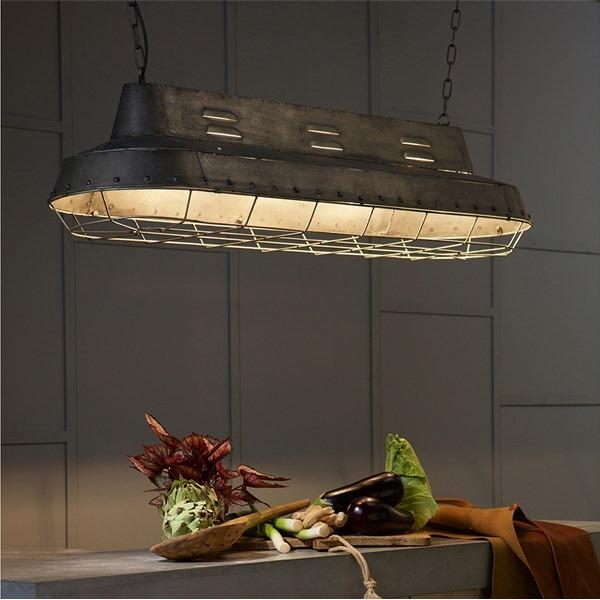 Large-Hanging-Pendant-Light