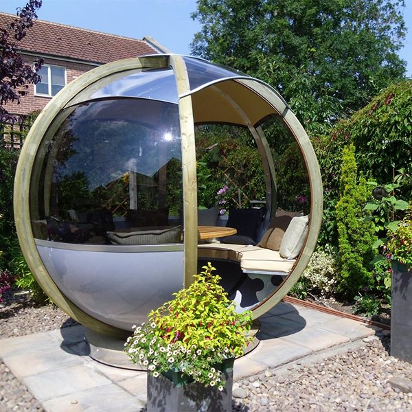 Top Tips to Improve your Outdoor Space