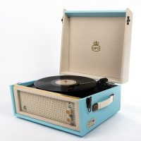 GPO Record Players Will Get You In A Spin