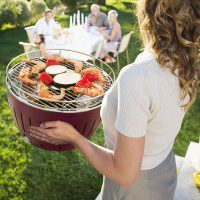 Top 3 Healthy Recipes for the Lotus BBQ Grill