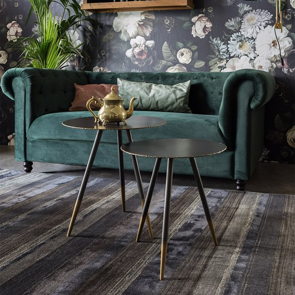 The Interior Trends Coming to Your Home