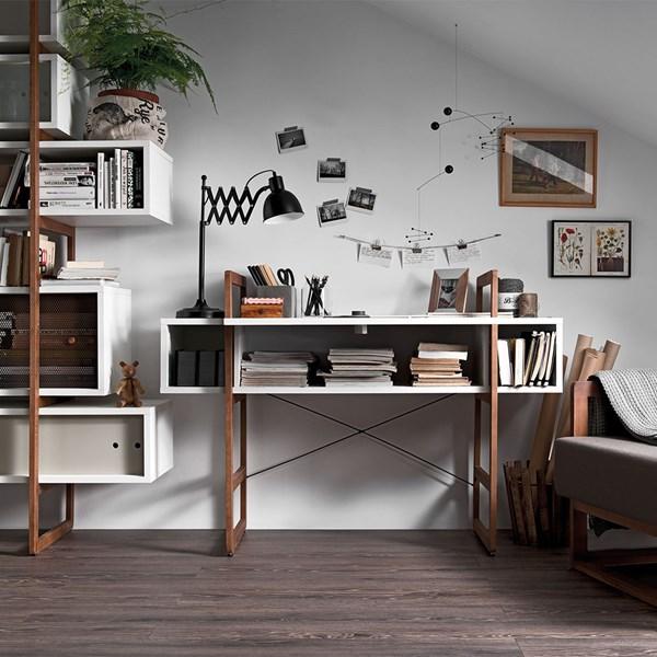 Vox Mio Open Bureaux Desk